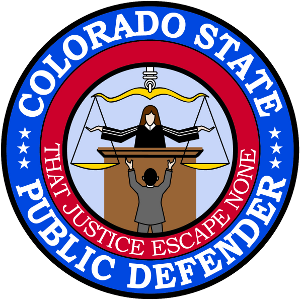 Office of the Colorado State Public Defender
